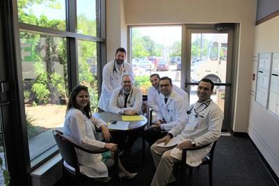 Ascension St  John Hospital Hematology Oncology Fellowship