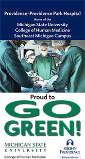 Michigan State University College of Human Medicine
