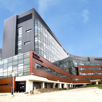 Ascension Providence Hospital - Novi Campus