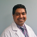 Saroj Misra, DO, FACOFP, program director at Ascension St. John Providence Hospital - Family Medicine Residency Program.