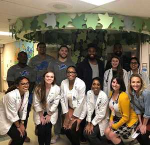 Meet the Pediatric Residents